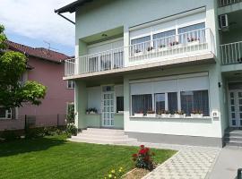 Apartment Marija, Slavonski Brod