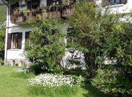 Apartment Jana, Bovec