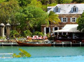 Admiral's Inn and Gunpowder Suites, English Harbour Town