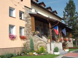Hotel Sádek, Díly