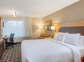 TownePlace Suites by Marriott Olympia, Olympia
