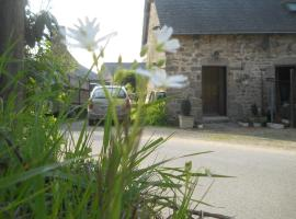 Owl Cottage Le Chataignier, Hambers