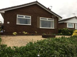 Exmouth holiday home, Exmouth