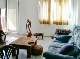 Apartment Calle Traviesa, Sevilha