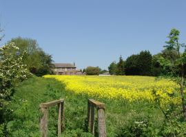 Zouch Farm Bed & Breakfast, Culham