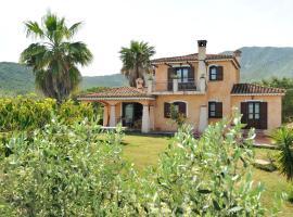 Villa Thanit B&B, Girasole