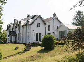 Muxnaw Lodge, Kenmare