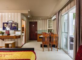 , Bandar Ho Chi Minh