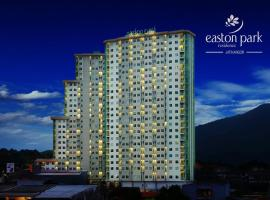 Easton Jatinangor Apartement 15th Floor, Cicujang