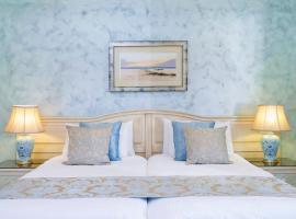 El Oceano Beach Hotel, La Cala de Mijas