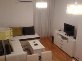 Apartment Swan, Tivat