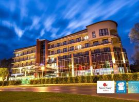 Hotel Leda Spa, Kołobrzeg