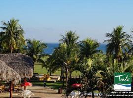 Tietê Resort & Convention Araçatuba