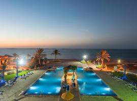 Barracuda Beach Resort, Umm Al Quwain