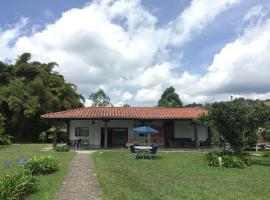 Hotel Boutique Palomares, Rionegro