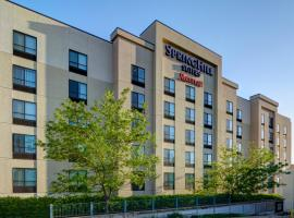 SpringHill Suites St. Louis Brentwood, Brentwood