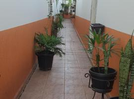 Casas Recanto Pantaneiro, Corumbá