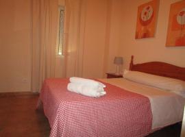 Apartamentos Playa Punta del Moral, Isla Canela