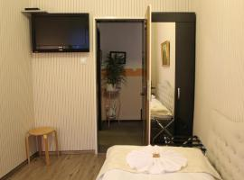 Hotel Ohm Patt, Boppard