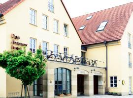 Altstadthotel Haßfurt, Haßfurt