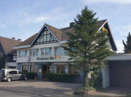 Forstbacher Hof, Hilden