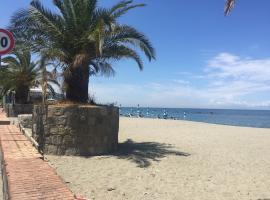 Casa Cimmino, Ischia