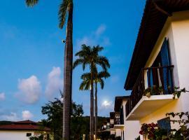 D Beach Resort, Natal