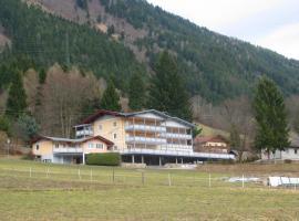 Edwards Apartment, Millstatt