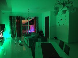 The penthouse malta, Msida