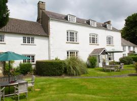 Stickwick Manor & Cottages, Newton Abbot