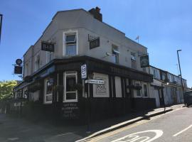 The Bridge Inn, Isleworth