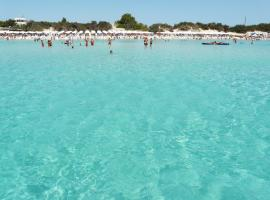 Casa Rosmarino Mare & Natura, Lido Marini