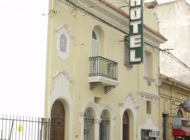Emperatriz Hotel, Santa Fe