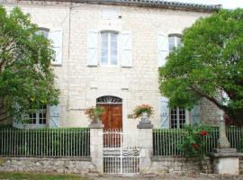 Maison d'Hôtes Le Logis de Reyjade, Montdoumerc