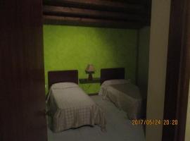 TTH Apartamento, Santa Maria