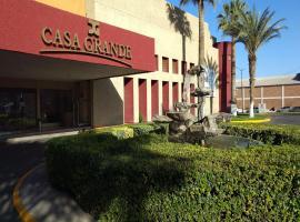 Casa Grande Chihuahua