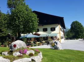 Gasthaus Hohenkendl