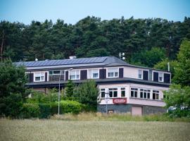 Hotel Odenwaldblick, Rödermark