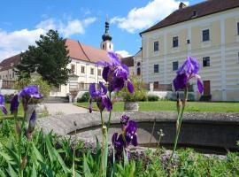 Jakob Kern Gästehaus im Stift Geras, Geras