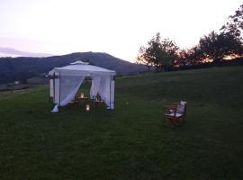 Hotel Xantalen Spa, Igantzi