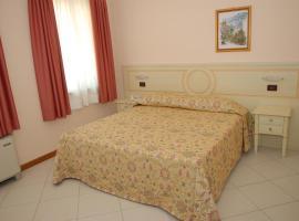 Hotel Plazza, Porcari