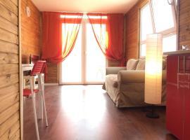 Cozy apartment on Sderot Hayim Weizman, Netanya