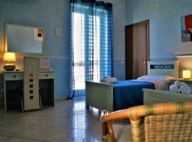 bed&breakfast Oleaster, Bolognetta