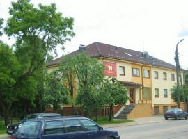 Guest house Auksinė Avis, Vilna