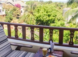 Msafini Hotel, Lamu
