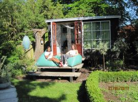 Holmegaard Bed & Breakfast, Fensmark