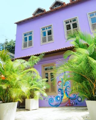 Casa Cool Beans B&B Santa Teresa