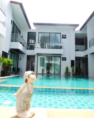 Good Day Phuket Boutique Bed & Breakfast