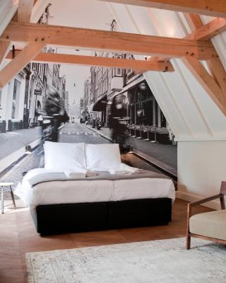 Hotel IX Nine Streets Amsterdam