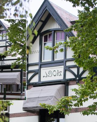 Zenzez Hotel & Lounge
